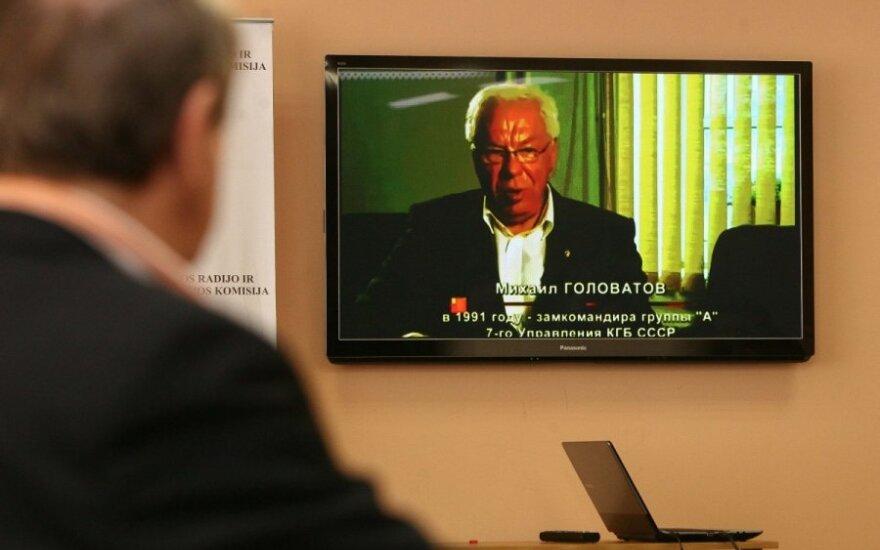 Латвийский министр: жители стран Балтии начинают лучше понимать информационные войны