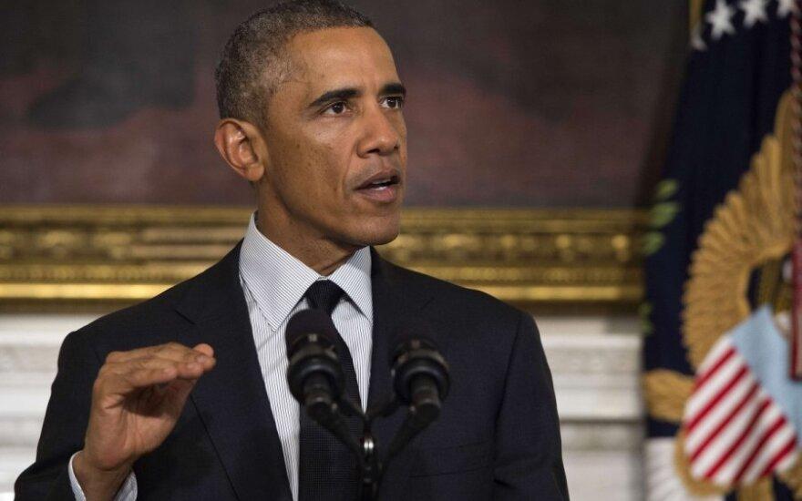 """Ukraina otrzyma od USA nie broń, lecz """"pewne usługi"""" Pentagonu"""