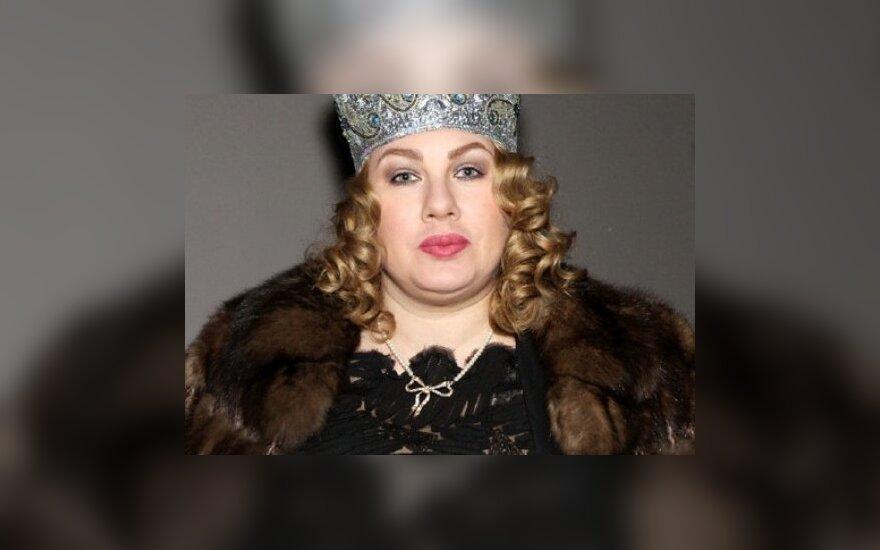 Ева Польна  / eg.ru