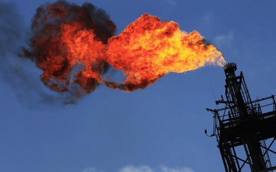 Россия в первом полугодии 2016 года увеличила добычу нефти
