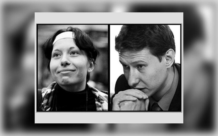 В Москве пройдет шествие памяти Маркелова и Бабуровой