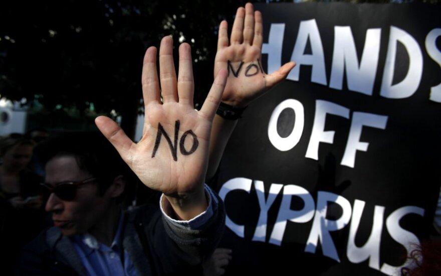 Эксперт: Россия правильно отказалась спасать Кипр