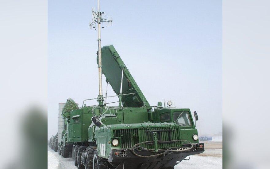 Российские средства ПВО не зафиксировали ракет в КНДР