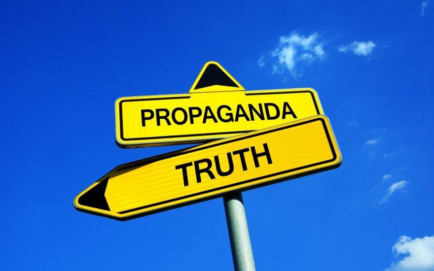 """В Facebook начали искать """"российскую пропаганду"""" на фото и видео"""