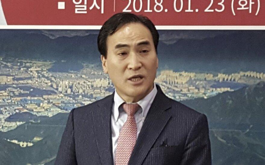 Kim Jong-yangas