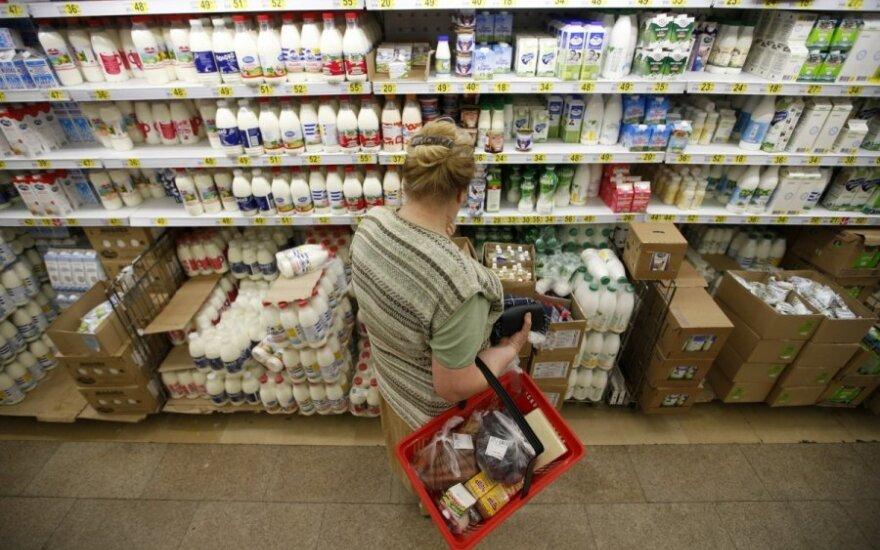 В России начали массовые проверки цен на продукты