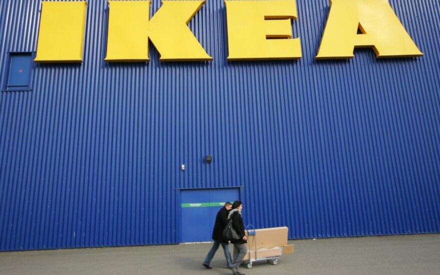 В Москве экс-топ-менеджер IKEA получил пять лет колонии