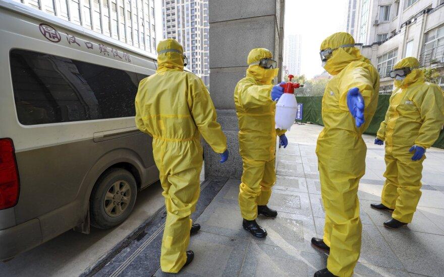 США вводят режим ЧС из-за коронавируса