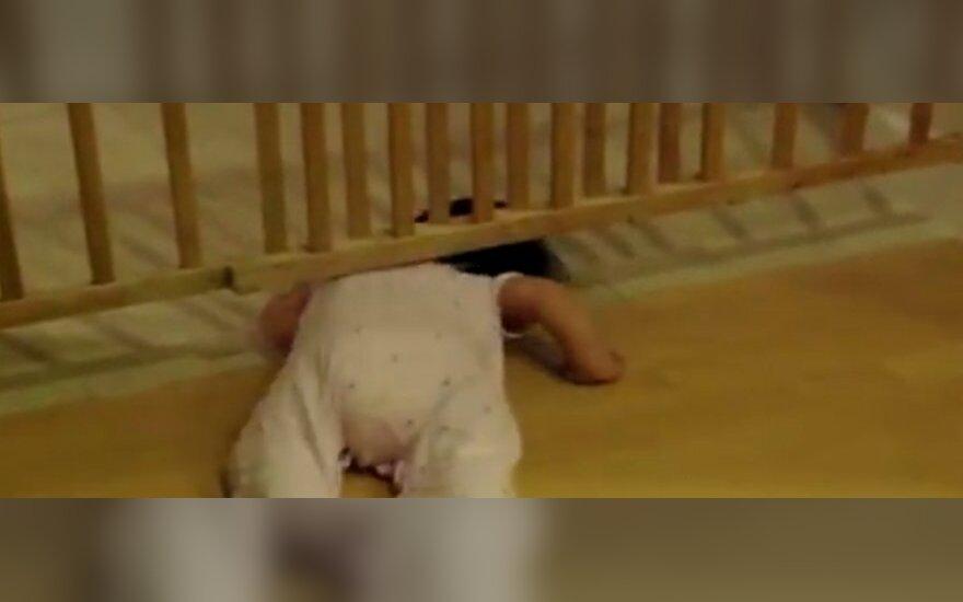 Ucieczka dziecka