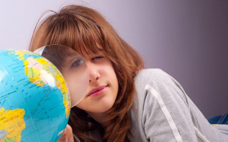 За год население Земли увеличилось на 77 млн. человек