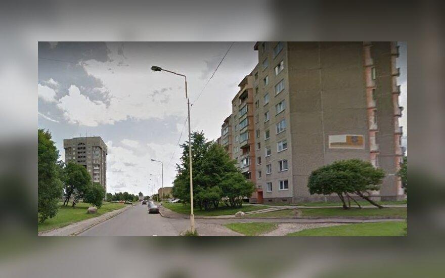 В Каунасе сын задушил свою тяжелобольную мать