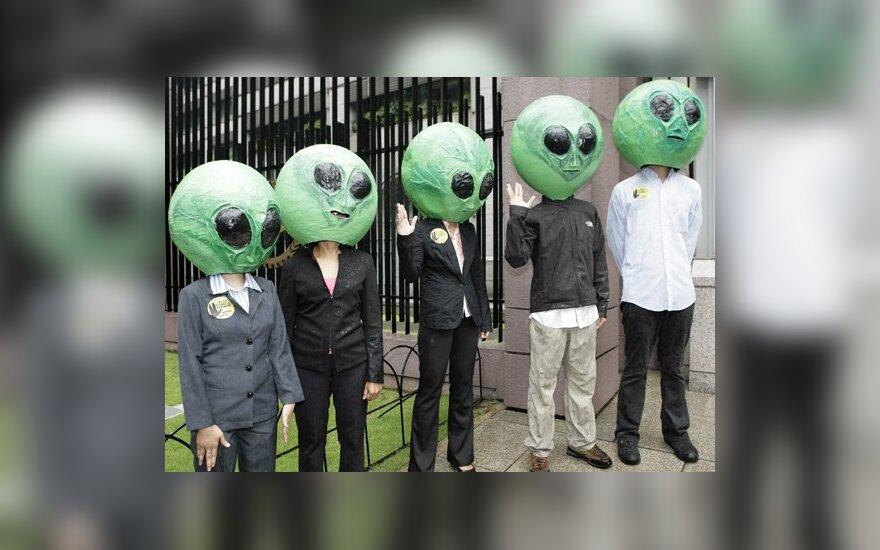 Евродепутат призывает рассекретить информацию об НЛО
