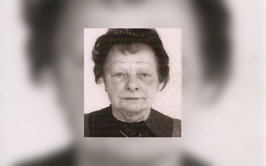Aldona Jazavitienė