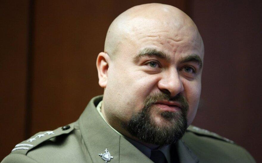 Mikolajus Przybylas