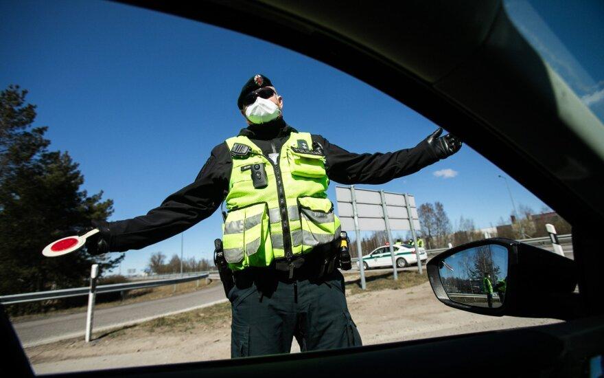 Усиленный контроль действует с четверга: сколько человек может ехать в автомобиле, и за что ждут штрафы