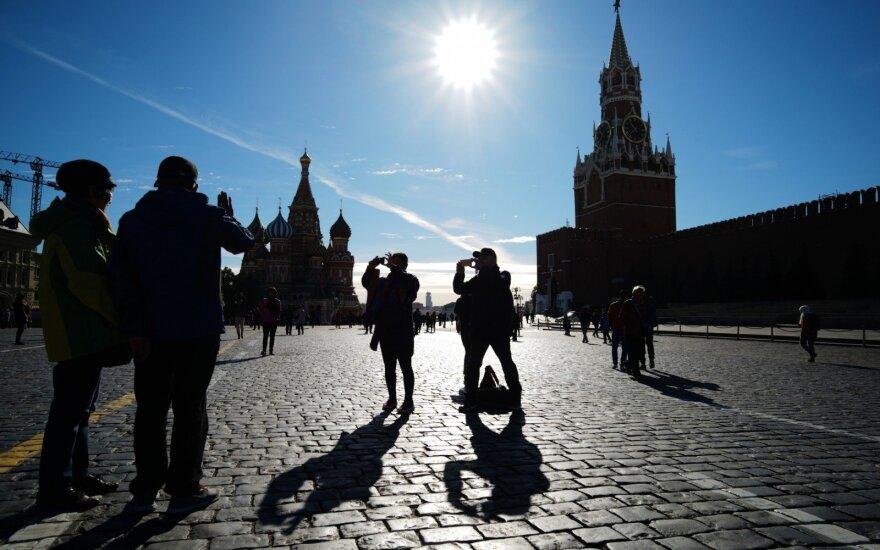 Власти Москвы платят операторам связи за данные о перемещении абонентов