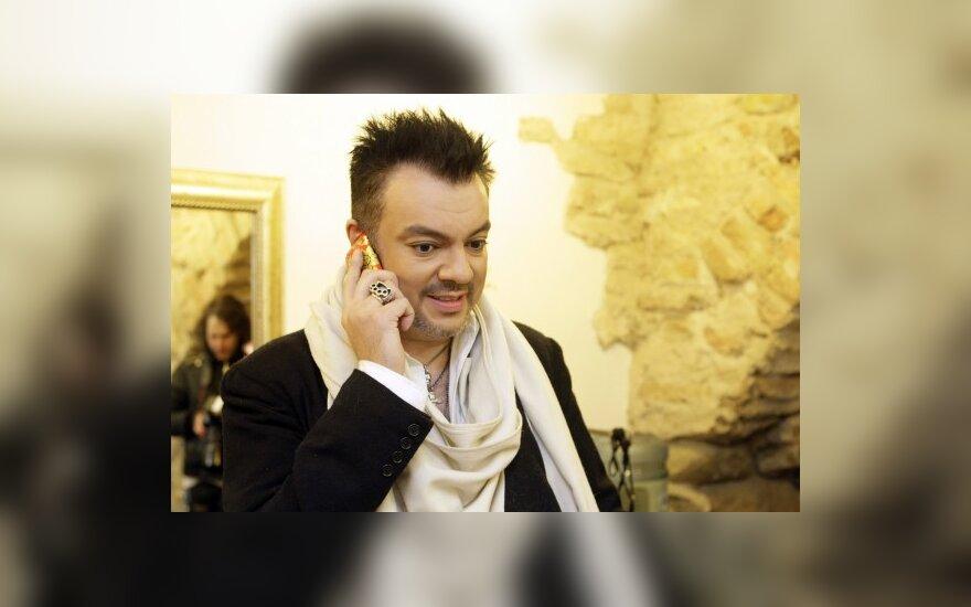 Киркоров призвал не верить слухам о его отцовстве