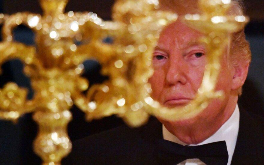 """Иран обнародовал письмо Трампа союзникам: """"Я потратил 7 трлн долларов, вы должны кое-что взамен"""""""