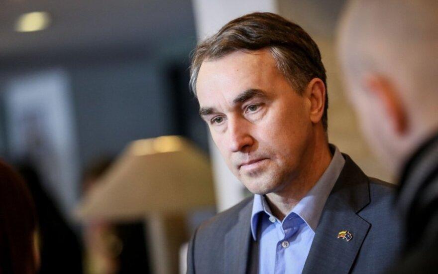 Ауштрявичюс: для ЕС - самое время обсудить Восточное партнерство