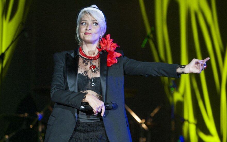 МВД России сообщило результаты проверки концертной деятельности Лаймы Вайкуле