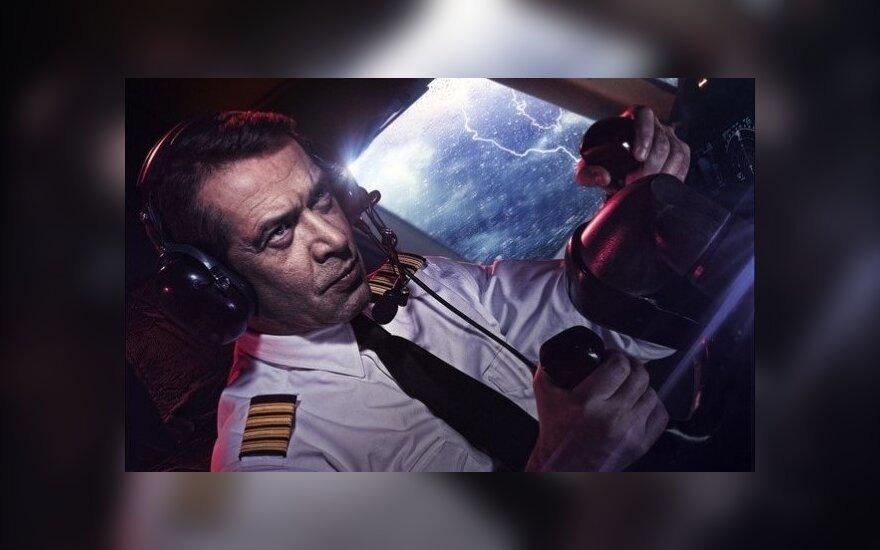 """Фото: постер фильма """"Экипаж"""""""
