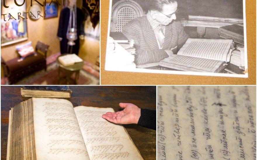 Kитаб и китабистика. Кто этот белорус, раскрывший загадки татарской письменности в Литве?