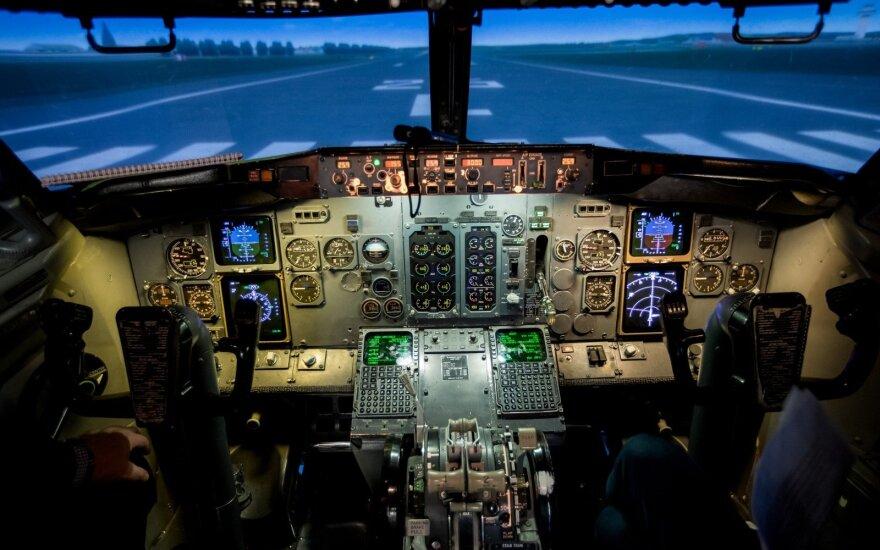 Avia Solutions Group вместе с китайцами открыла новый центр обучения пилотов