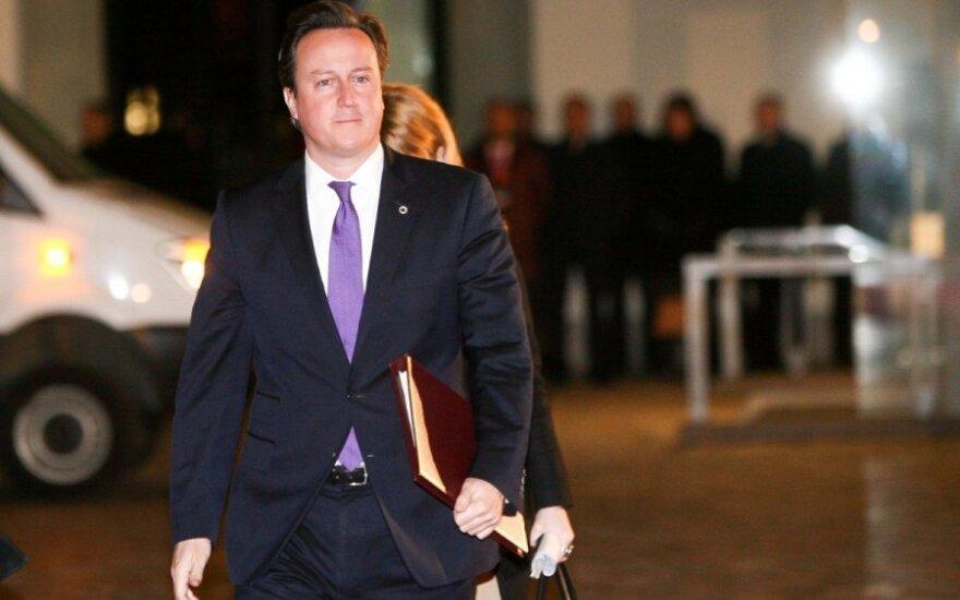 Brytyjski premier uderza w godność Polaków. List otwarty do Camerona!