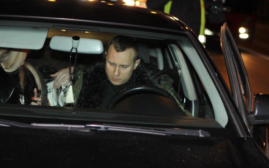 В выходные полиция провела рейды, попался один нетрезвый водитель