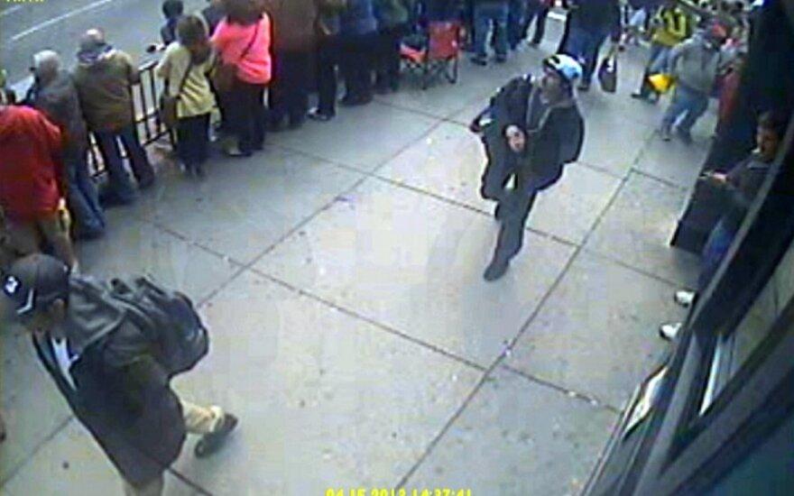 USA: FBI upubliczniła zdjęcia dwóch podejrzanych