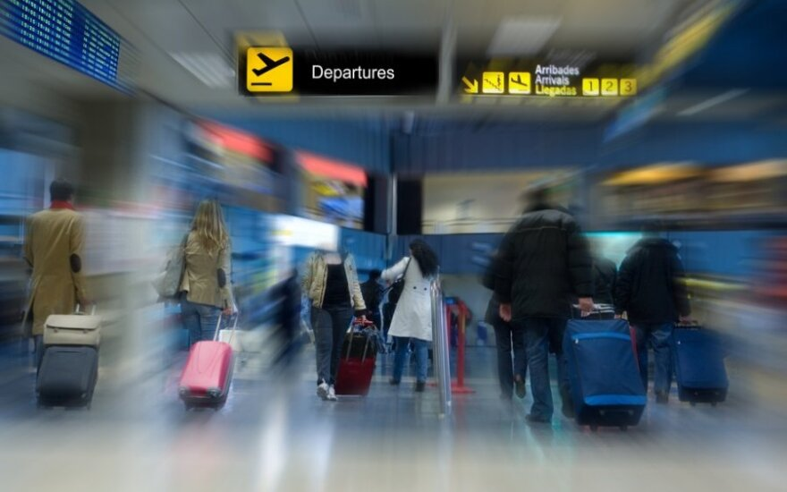 Из-за отложенного рейса пассажирам присудили компенсацию