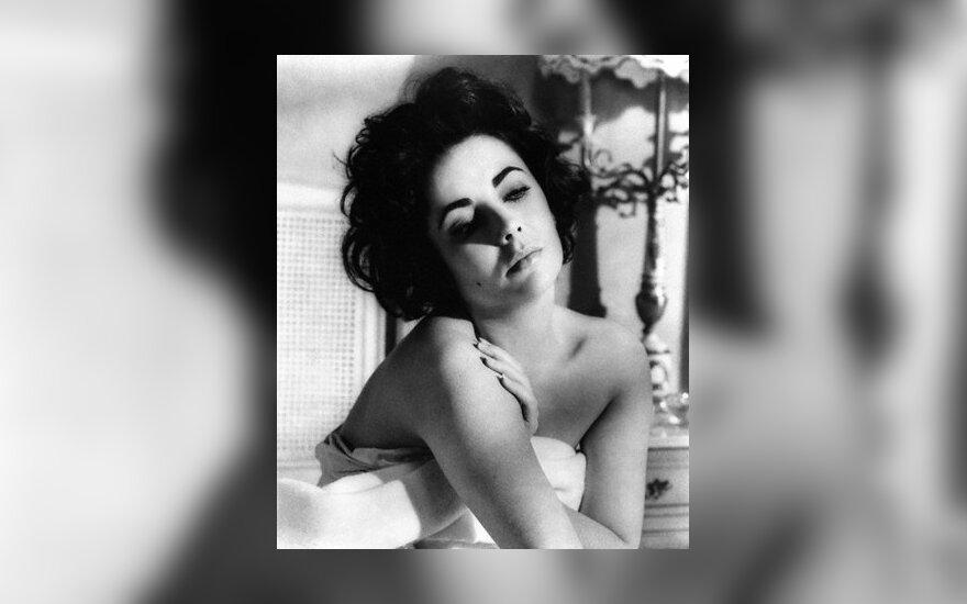 Elizabeth Taylor - 1958