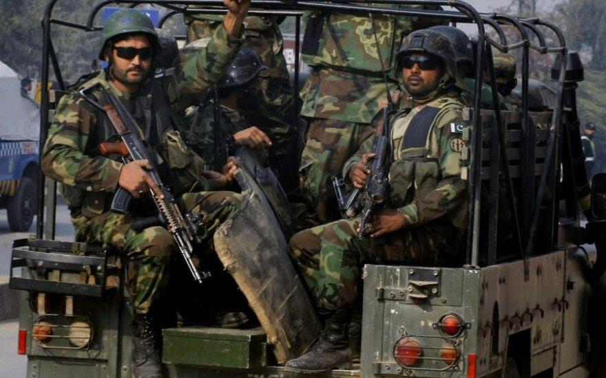 Human Rights Watch potępiła wykonanie kary śmierci na Rosjaninie w Pakistanie