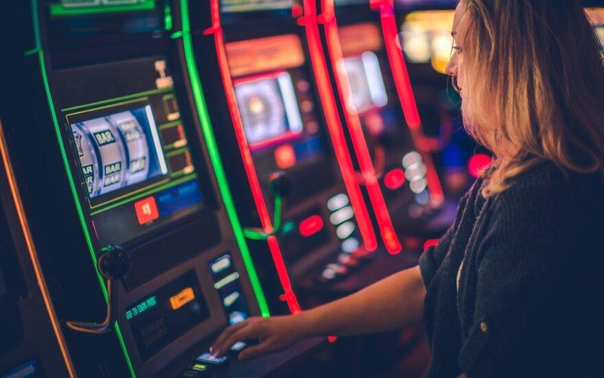 Украина легализует азартные игры