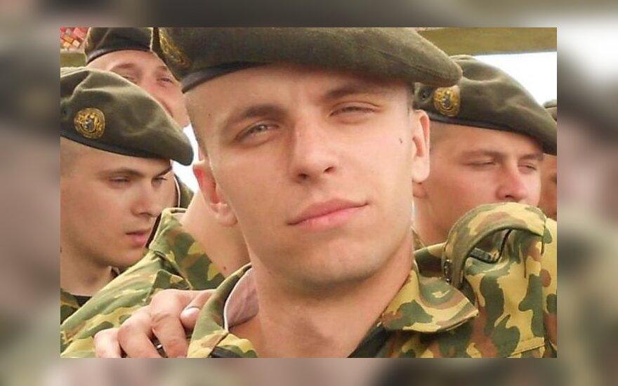В Беларуси умер избитый силовиками 31-летний минчанин