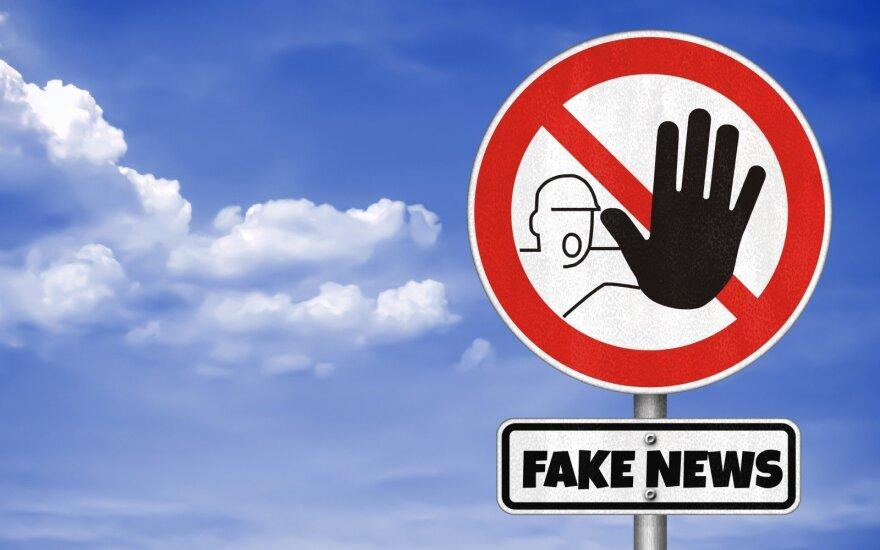 Лучшее лекарство от фейковых новостей – не заражать ими других