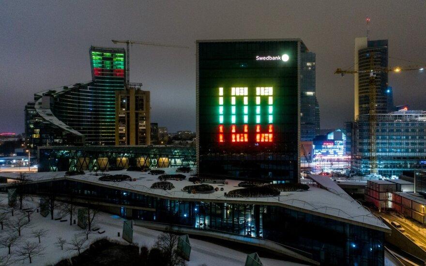 Литва отметит свой день рождения - 101-ю годовщину