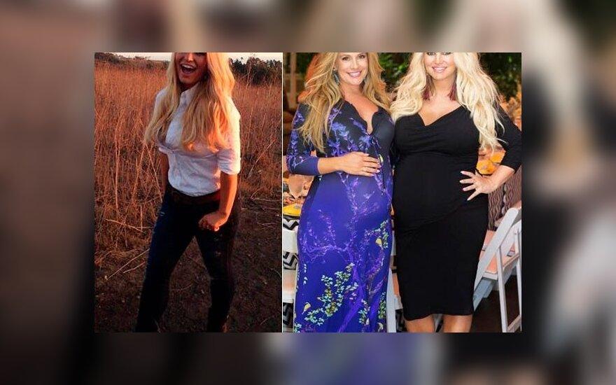 Джессика Симпсон похудела на 14 кг