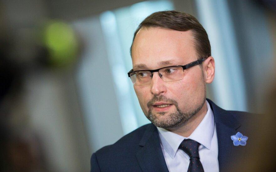 Министр: на покрытие убытков от вируса в секторе культуры будет выделено 4,5 млн евро