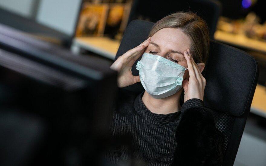 Эпидемиолог: коронавирус может затронуть 60% населения планеты
