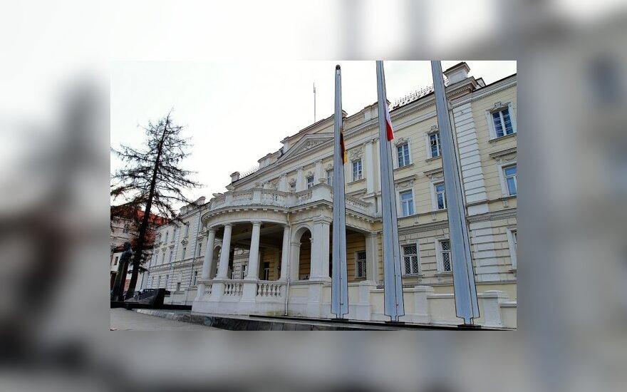Вдова хочет получить 1,5 млн. литов за аварию, совершенную военным НАТО