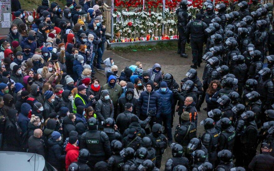Страны Балтии вводят новые санкции в отношении представителей минского режима