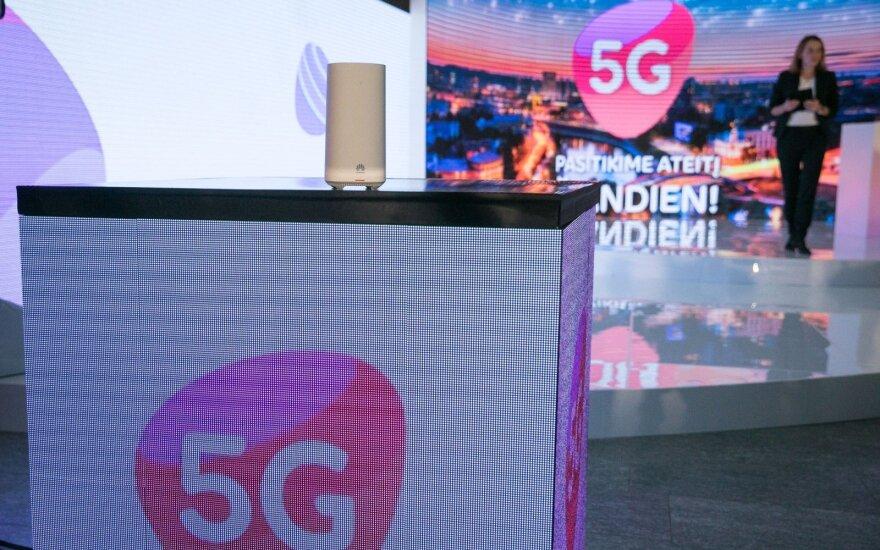 Компания Telia в Литве в 2022 году отключит связь 3G