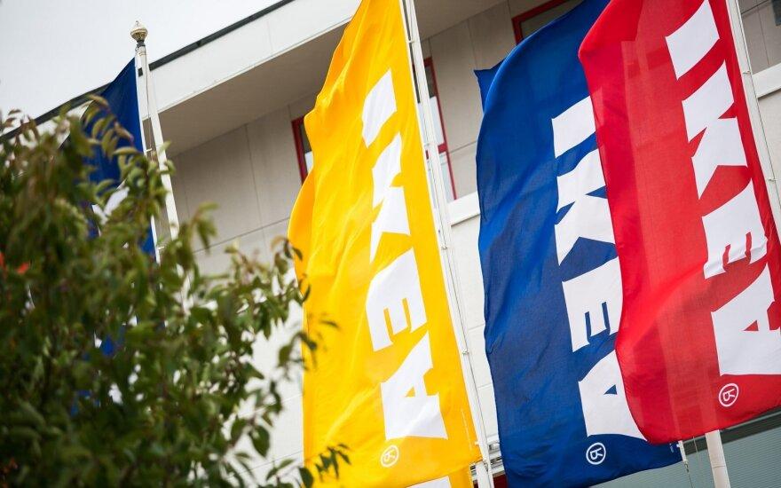 Страсти по IKEA: почему западные компании не спешат на Украину