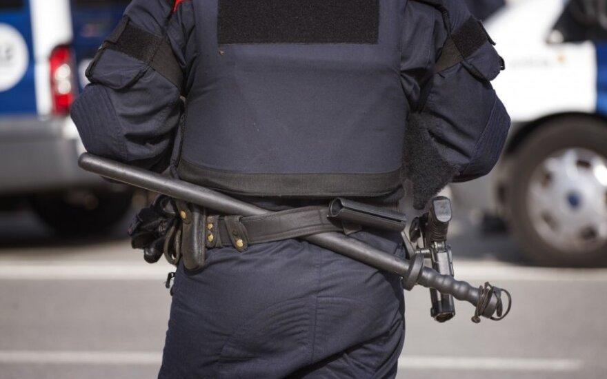 В Испании задержан подозреваемый по делу о нападениях в Париже