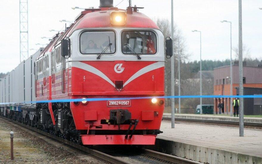 Компания ЛЖД собирается обновить парк вагонов