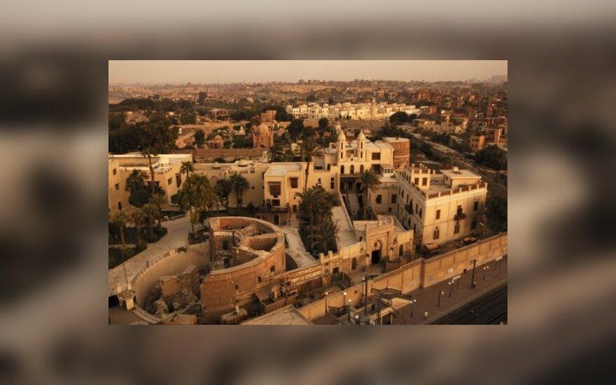 В Египте арестованы 198 российских студентов