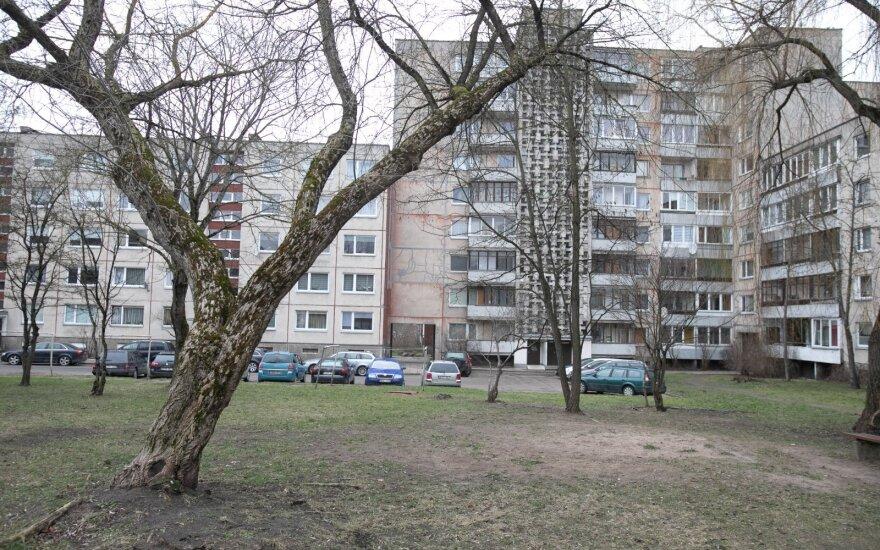 Квартира в столице Литвы за 40 000 евро: какие варианты возможны