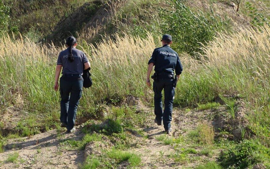 Обнаружено тело пропавшего в Шилутском районе 10-летнего мальчика