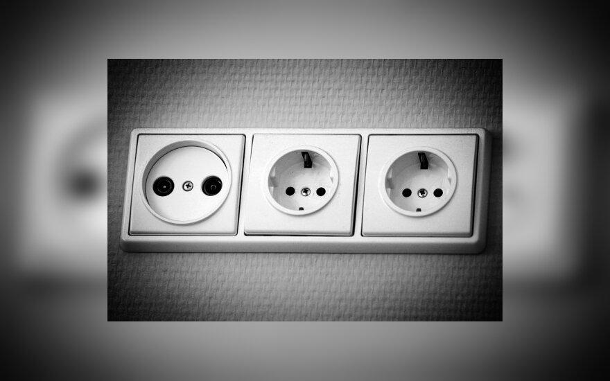 12 000 потребителей остаются без электроэнергии